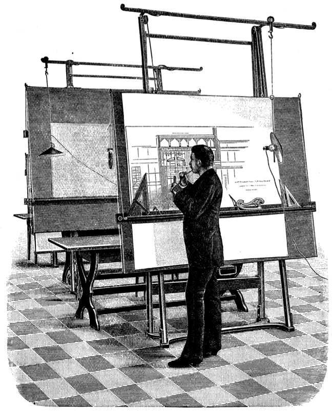 Історія виникнення дизайну